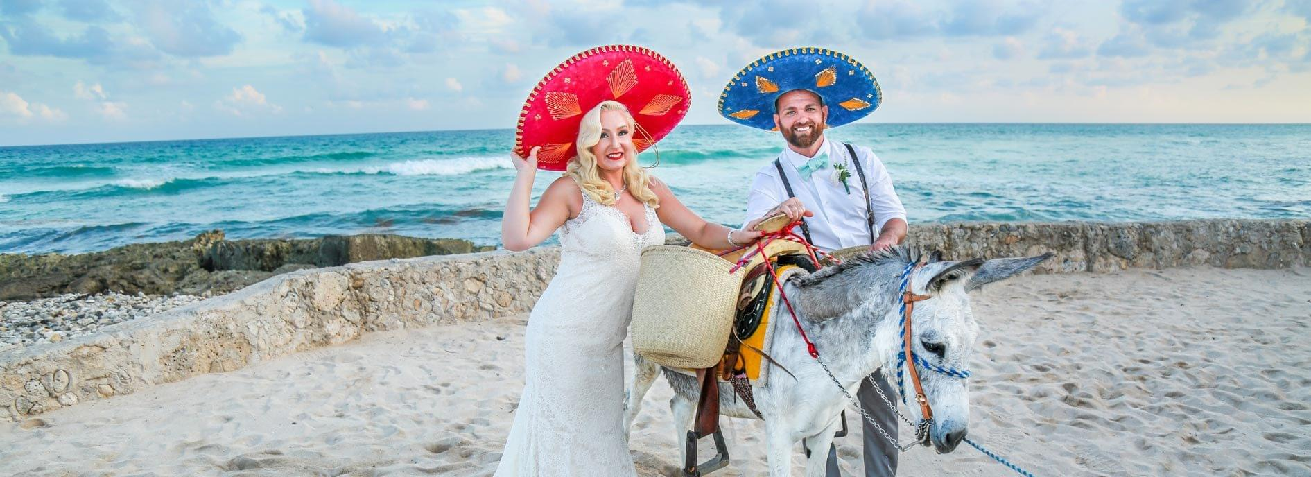 Wedding Planner for Destination Weddings in Mexico
